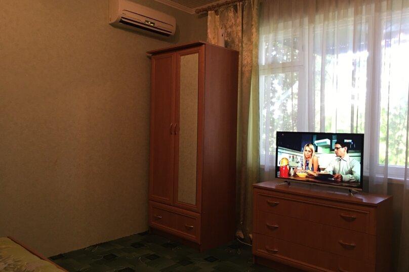 Домик под ключ, 60 кв.м. на 6 человек, 2 спальни, Чобан заде, 9, район Алчак, Судак - Фотография 19