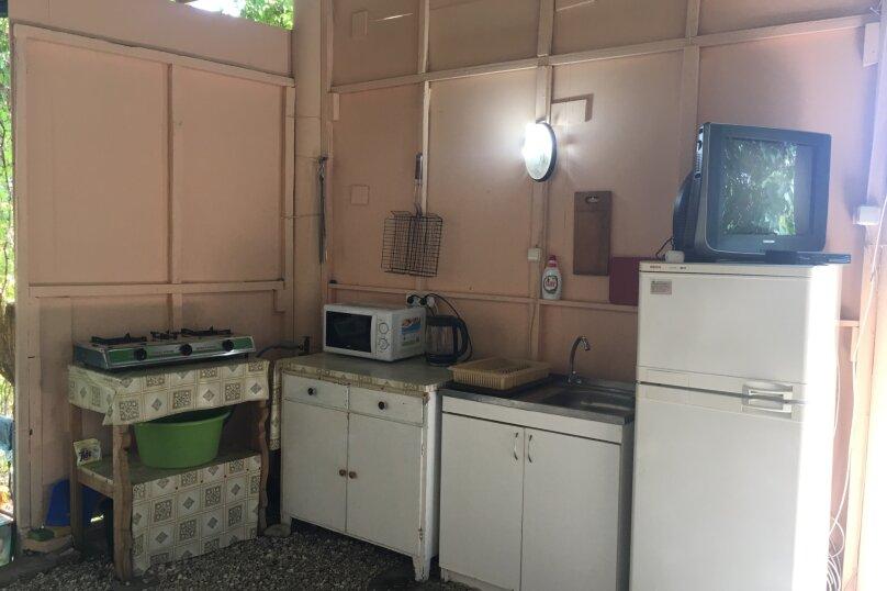 Домик под ключ, 60 кв.м. на 6 человек, 2 спальни, Чобан заде, 9, район Алчак, Судак - Фотография 20
