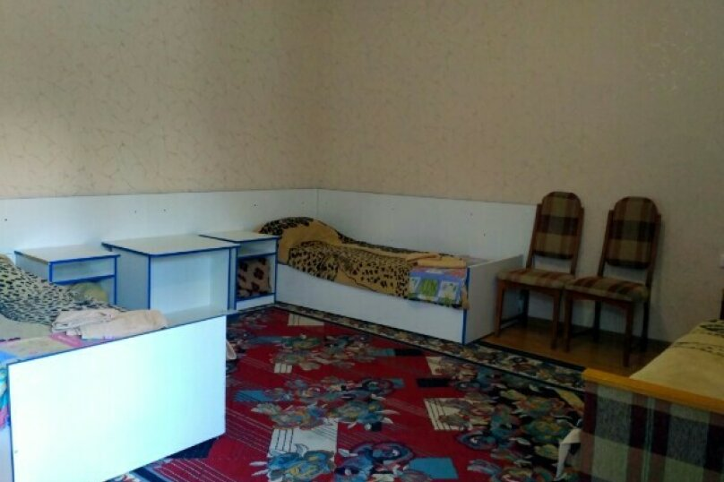 """Гостевой дом """"Хурма"""", Кипарисная улица, 3 на 8 комнат - Фотография 6"""