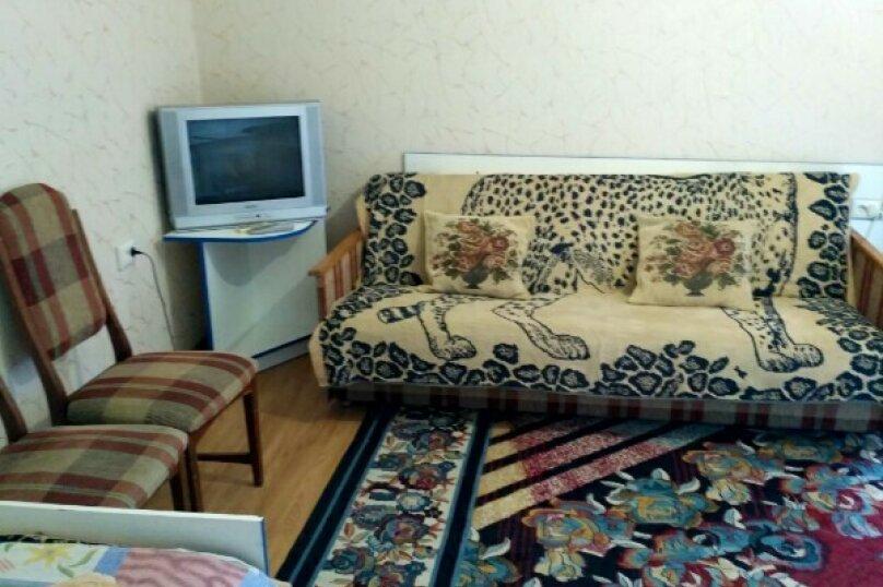 """Гостевой дом """"Хурма"""", Кипарисная улица, 3 на 8 комнат - Фотография 7"""