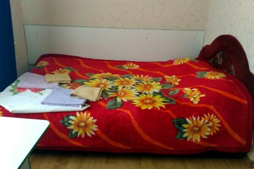 """Гостевой дом """"Хурма"""", Кипарисная улица, 3 на 8 комнат - Фотография 9"""