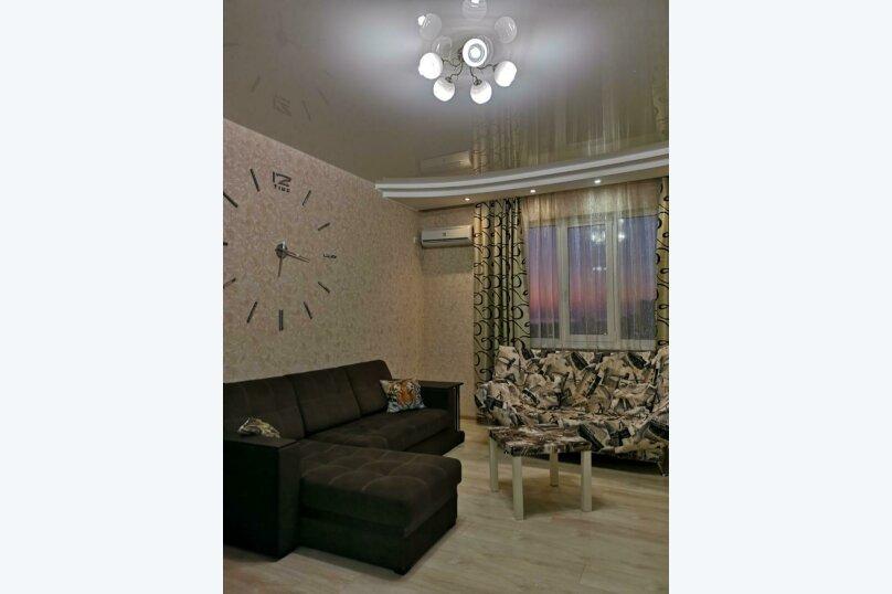 3-комн. квартира, 58 кв.м. на 7 человек, Параллельная улица, 9лит5, Сочи - Фотография 1