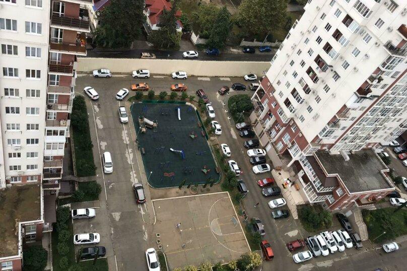3-комн. квартира, 58 кв.м. на 7 человек, Параллельная улица, 9лит5, Сочи - Фотография 7
