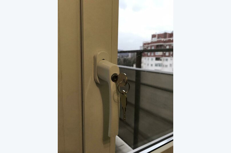 3-комн. квартира, 58 кв.м. на 7 человек, Параллельная улица, 9лит5, Сочи - Фотография 10