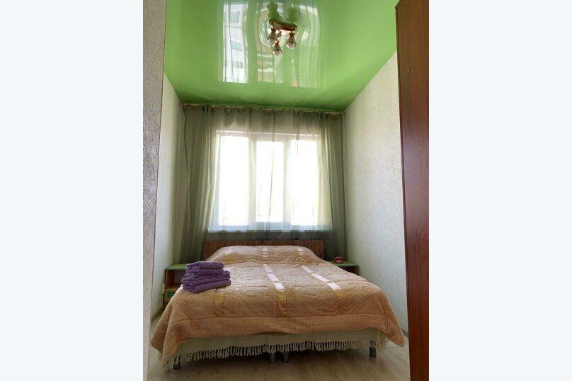 3-комн. квартира, 58 кв.м. на 7 человек, Параллельная улица, 9лит5, Сочи - Фотография 16