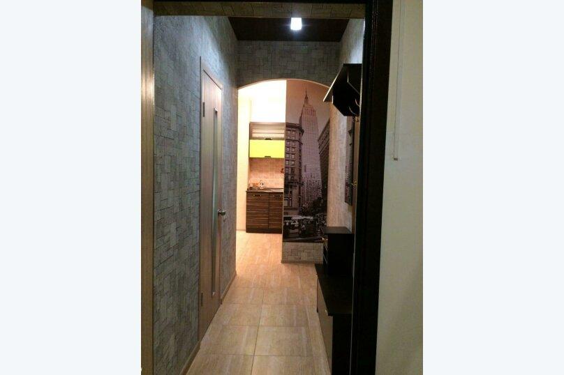 3-комн. квартира, 58 кв.м. на 7 человек, Параллельная улица, 9лит5, Сочи - Фотография 19