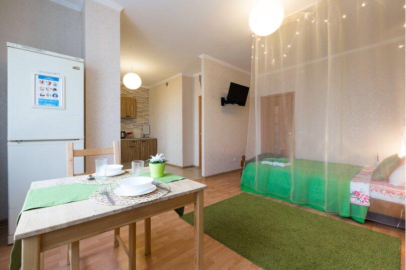 1-комн. квартира, 42 кв.м. на 3 человека, улица 43-й Армии, 19, Подольск - Фотография 3