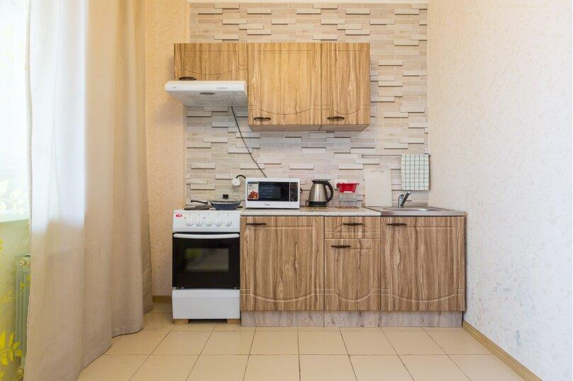 1-комн. квартира, 42 кв.м. на 3 человека, улица 43-й Армии, 19, Подольск - Фотография 4