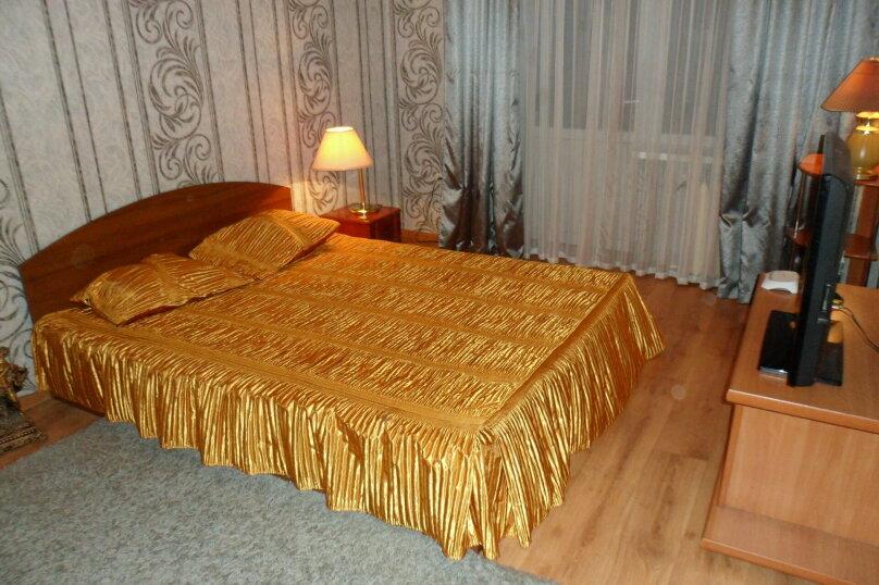 2-комн. квартира, 52 кв.м. на 4 человека, Жуковского, 24, Симферополь - Фотография 2