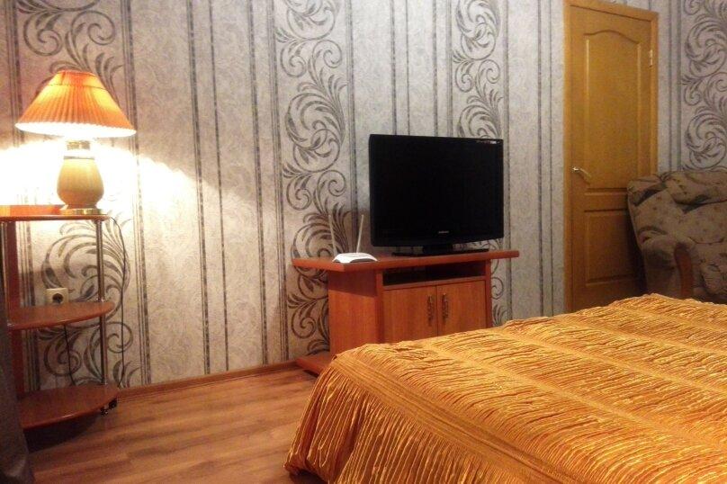 2-комн. квартира, 52 кв.м. на 4 человека, Жуковского, 24, Симферополь - Фотография 3