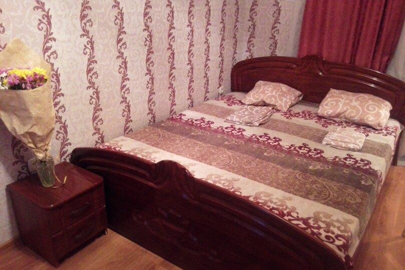 2-комн. квартира, 52 кв.м. на 4 человека, Жуковского, 24, Симферополь - Фотография 5