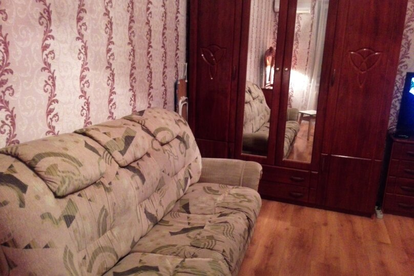 2-комн. квартира, 52 кв.м. на 4 человека, Жуковского, 24, Симферополь - Фотография 7