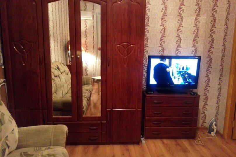 2-комн. квартира, 52 кв.м. на 4 человека, Жуковского, 24, Симферополь - Фотография 8