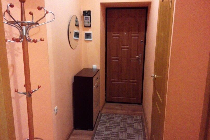 2-комн. квартира, 52 кв.м. на 4 человека, Жуковского, 24, Симферополь - Фотография 9