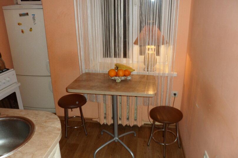 2-комн. квартира, 52 кв.м. на 4 человека, Жуковского, 24, Симферополь - Фотография 14