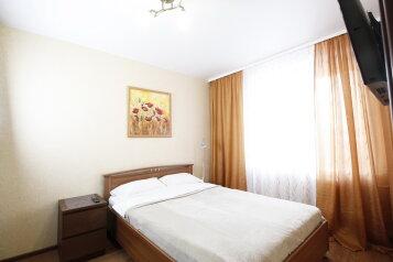 2-комн. квартира, 49 кв.м. на 4 человека, Советская улица, 69, Томск - Фотография 1