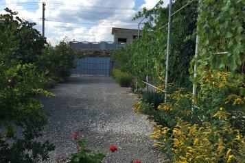 Домик под ключ, 60 кв.м. на 6 человек, 2 спальни, Чобан заде, 9, район Алчак, Судак - Фотография 1