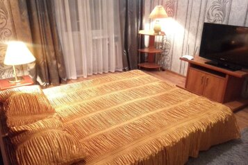 2-комн. квартира, 52 кв.м. на 4 человека, Жуковского, 24, Симферополь - Фотография 1