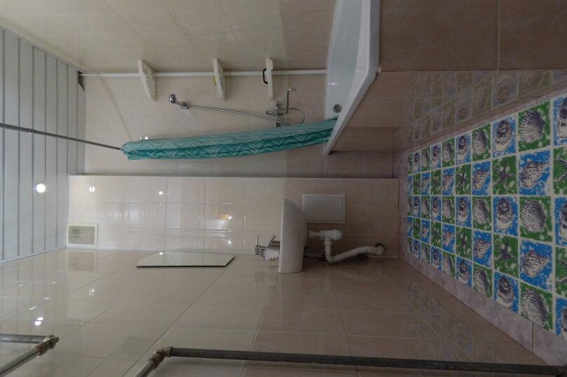 1-комн. квартира, 60 кв.м. на 6 человек, улица Терешковой, 21, Иркутск - Фотография 16