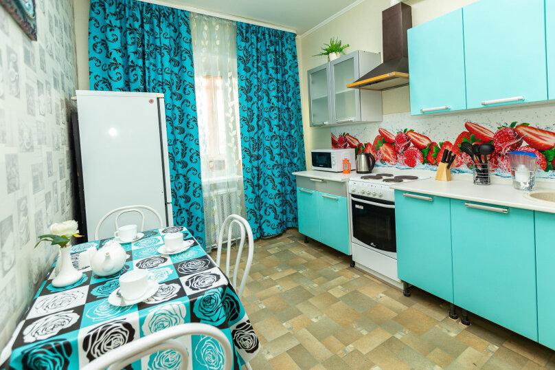 2-комн. квартира, 61 кв.м. на 4 человека, проспект Ленина, 54, Сургут - Фотография 8