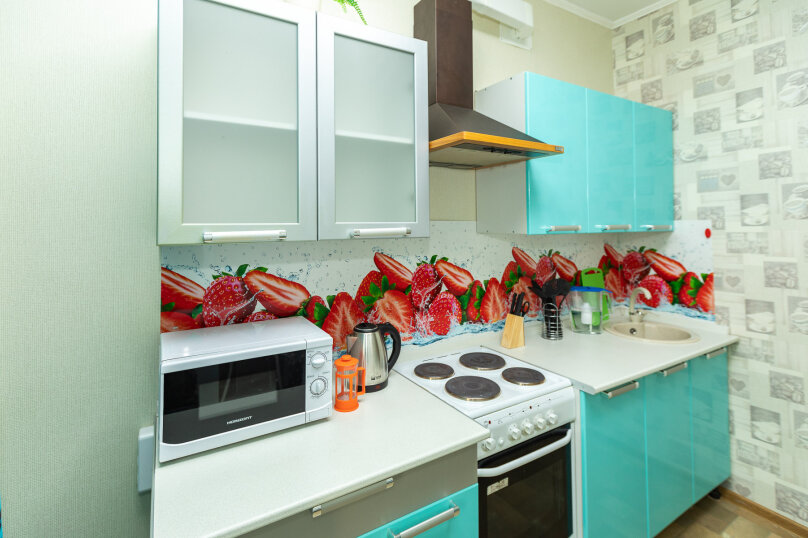 2-комн. квартира, 61 кв.м. на 4 человека, проспект Ленина, 54, Сургут - Фотография 10