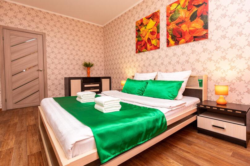 2-комн. квартира, 61 кв.м. на 4 человека, проспект Ленина, 54, Сургут - Фотография 15