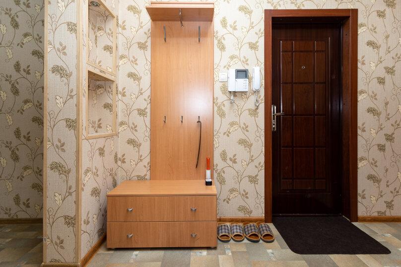 2-комн. квартира, 61 кв.м. на 4 человека, проспект Ленина, 54, Сургут - Фотография 20