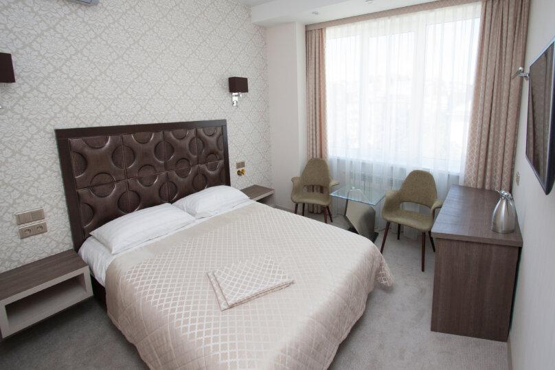 Бизнес-комфорт № 7, Посьетская улица, 14, Владивосток - Фотография 1