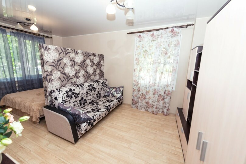 1-комн. квартира, 33 кв.м. на 3 человека, улица Комарова, 8, Щелково - Фотография 2