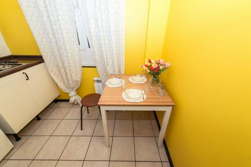 1-комн. квартира, 33 кв.м. на 3 человека, улица Комарова, 8, Щелково - Фотография 11
