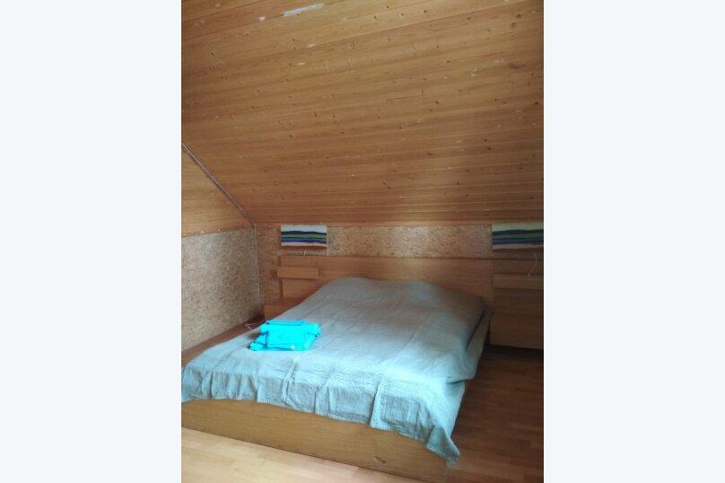 Коттедж в Лахденпохья 2, 70 кв.м. на 4 человека, 2 спальни, улица Бусалова, 36к2, Лахденпохья - Фотография 14
