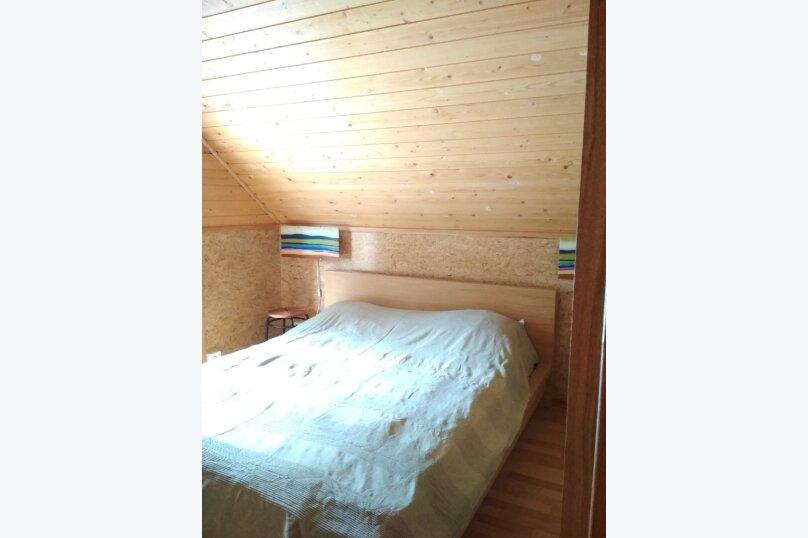 Коттедж в Лахденпохья 2, 70 кв.м. на 4 человека, 2 спальни, улица Бусалова, 36к2, Лахденпохья - Фотография 15