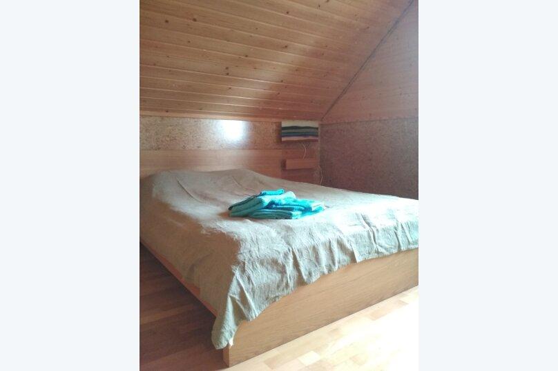 Коттедж в Лахденпохья 2, 70 кв.м. на 4 человека, 2 спальни, улица Бусалова, 36к2, Лахденпохья - Фотография 20