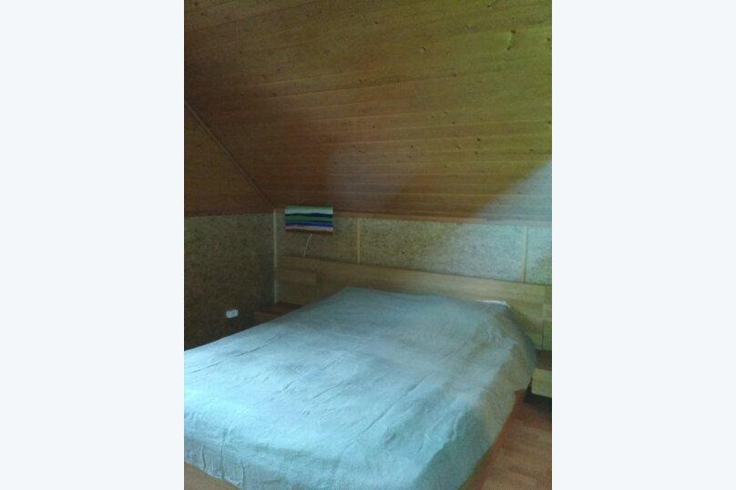 Коттедж в Лахденпохья, 70 кв.м. на 4 человека, 2 спальни, улица Бусалова, 36, Лахденпохья - Фотография 21