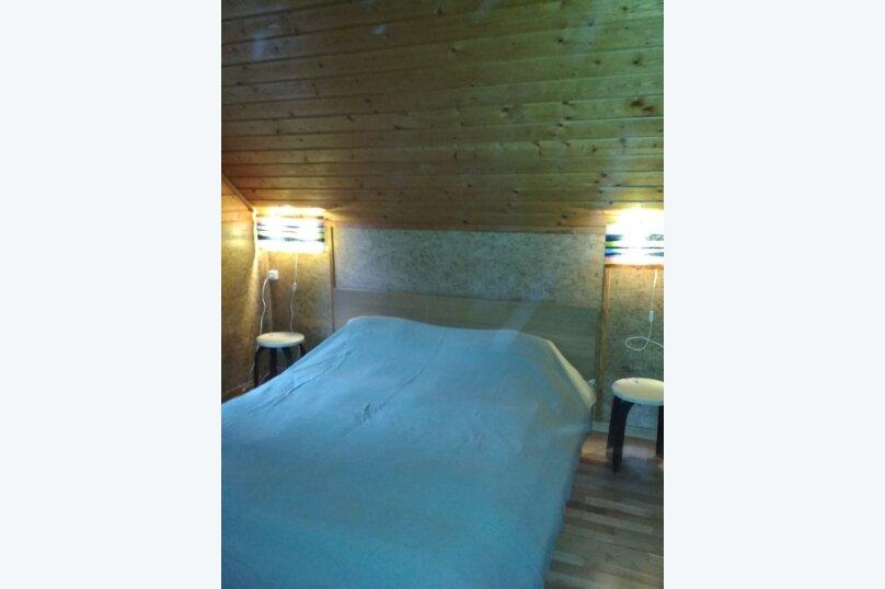 Коттедж в Лахденпохья, 70 кв.м. на 4 человека, 2 спальни, улица Бусалова, 36, Лахденпохья - Фотография 27