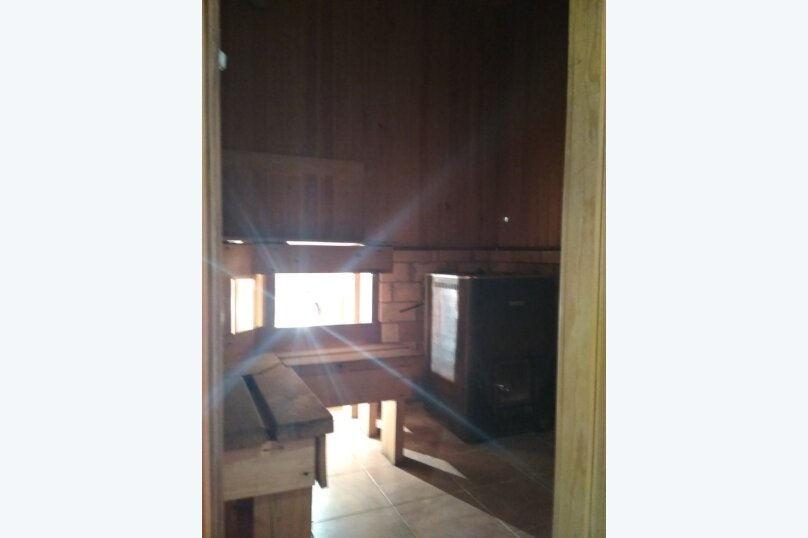 Коттедж в Лахденпохья, 70 кв.м. на 4 человека, 2 спальни, улица Бусалова, 36, Лахденпохья - Фотография 28