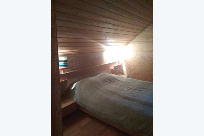 Коттедж в Лахденпохья, 70 кв.м. на 4 человека, 2 спальни, улица Бусалова, 36, Лахденпохья - Фотография 36