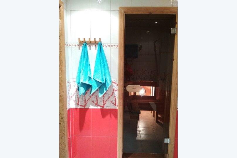 Коттедж в Лахденпохья, 70 кв.м. на 4 человека, 2 спальни, улица Бусалова, 36, Лахденпохья - Фотография 37