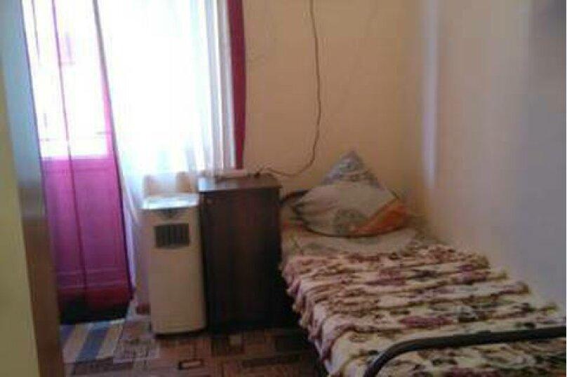 номер 1 двухместный с раздельными кроватями, улица Воина Шембелиди, 20, Витязево - Фотография 1