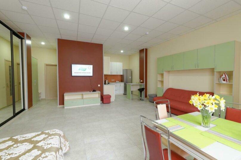 Отдельная комната, улица Ленина, 181А, Адлер - Фотография 8