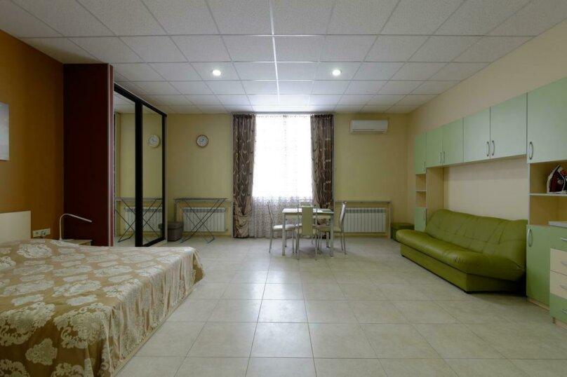 Отдельная комната, улица Ленина, 181А, Адлер - Фотография 12