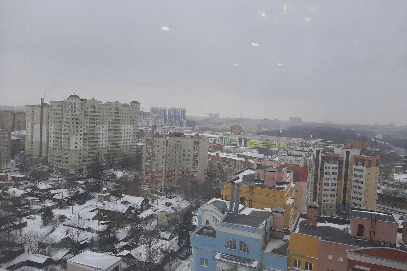 2-комн. квартира, 80 кв.м. на 6 человек, Вокзальная, 55Б, Рязань - Фотография 7
