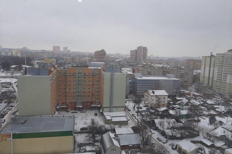 2-комн. квартира, 80 кв.м. на 6 человек, Вокзальная, 55Б, Рязань - Фотография 8