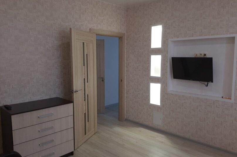 2-комн. квартира, 80 кв.м. на 6 человек, Вокзальная, 55Б, Рязань - Фотография 22
