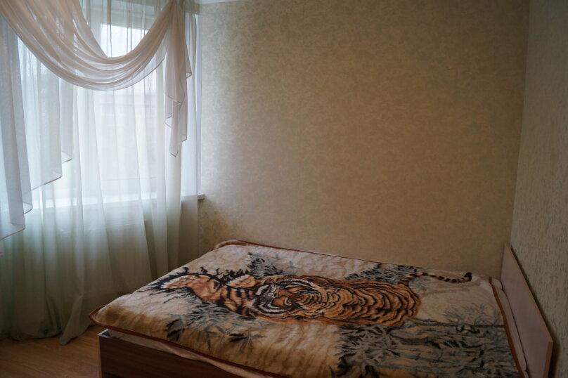 1-комн. квартира, 48 кв.м. на 4 человека, Вокзальная улица, 77, Рязань - Фотография 2