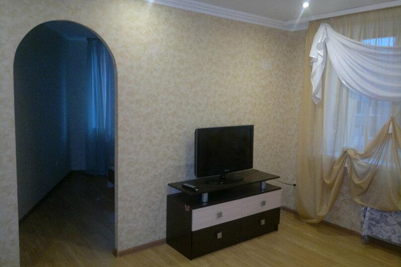 1-комн. квартира, 48 кв.м. на 4 человека, Вокзальная улица, 77, Рязань - Фотография 13