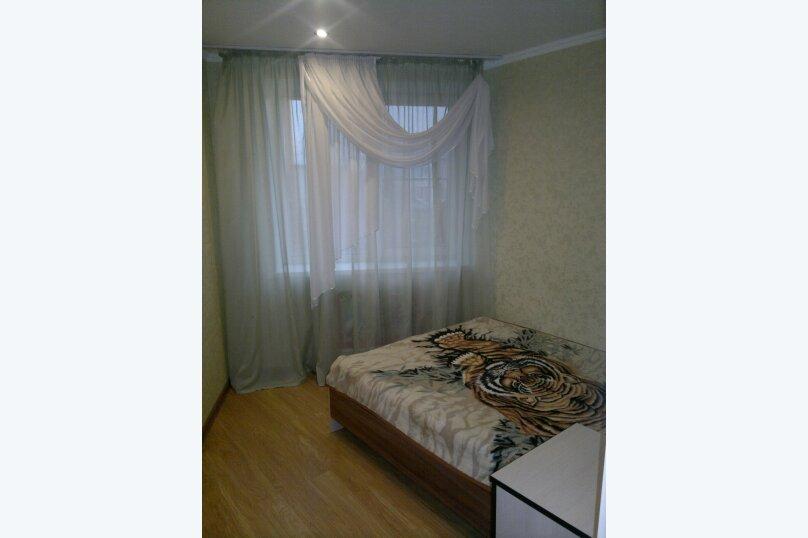 1-комн. квартира, 48 кв.м. на 4 человека, Вокзальная улица, 77, Рязань - Фотография 15
