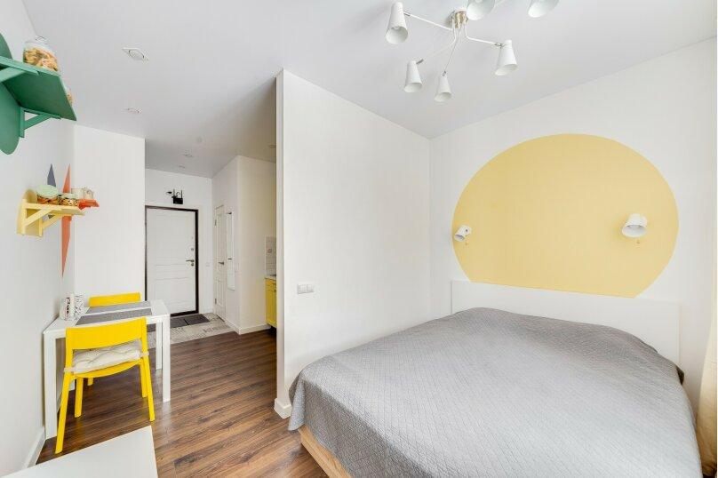 1-комн. квартира, 20 кв.м. на 2 человека, Юбилейный проспект, 67, Реутов - Фотография 6