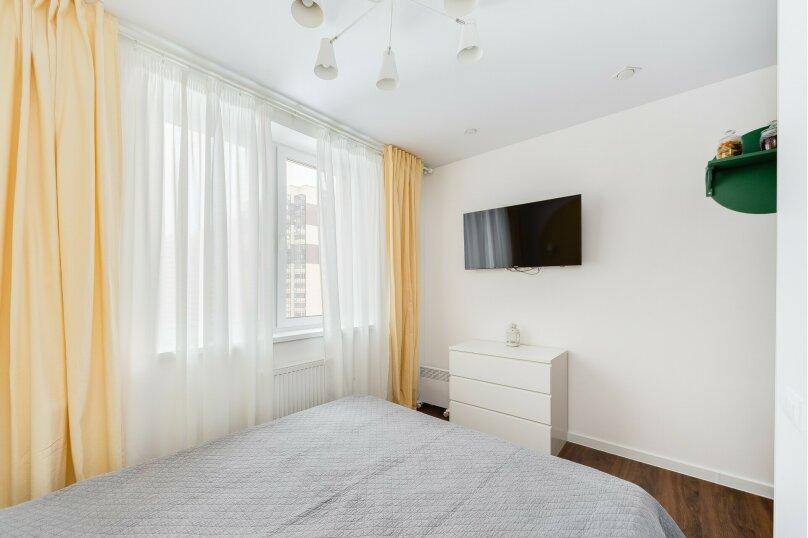 1-комн. квартира, 20 кв.м. на 2 человека, Юбилейный проспект, 67, Реутов - Фотография 7