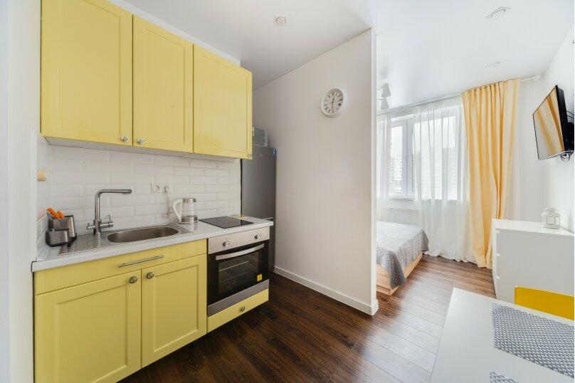 1-комн. квартира, 20 кв.м. на 2 человека, Юбилейный проспект, 67, Реутов - Фотография 12